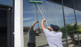 chandler-commercial-window-cleaning