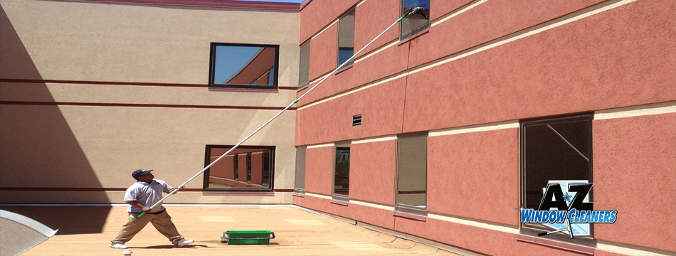 commercial-window-cleaning-chandler-az