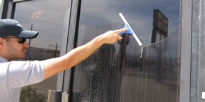 commercial-window-cleaning-chandler