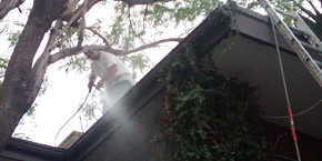 gutter-cleaning-chandler-az