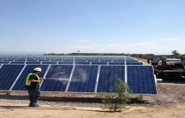 solar-panel-cleaning-chandler-az