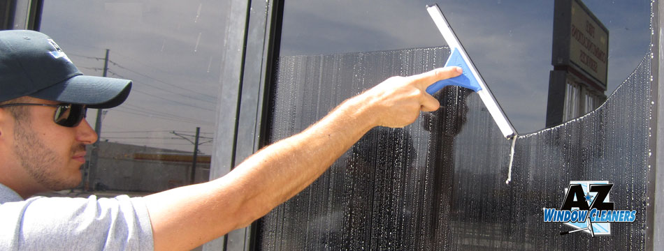 window-cleaners-chandler-az